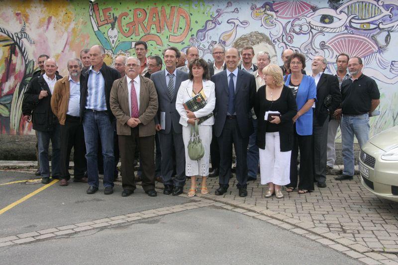 Le blog de Pierre Moscovici: Pays de Montbéliard